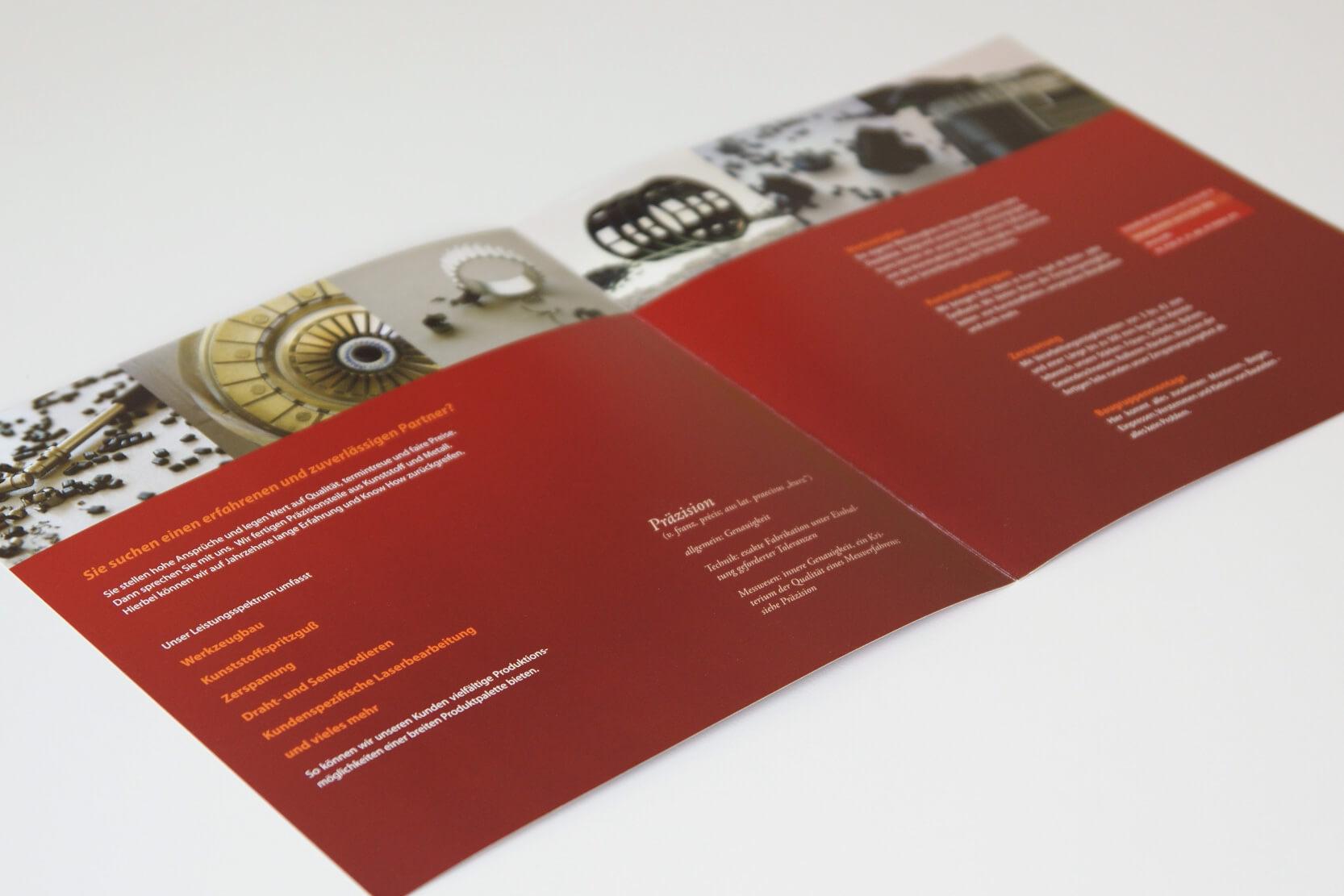 Broschüre PKM
