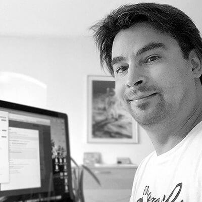 Thomas Schmid Grafik- und Web-Designer
