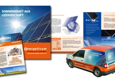 Energeticum Energiesysteme, Balzhausen