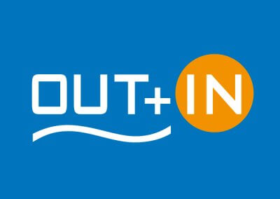 OUT+IN