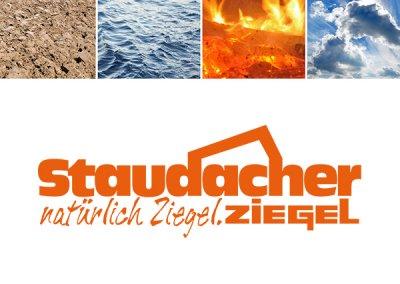 Staudacher Ziegel Re-Design Website