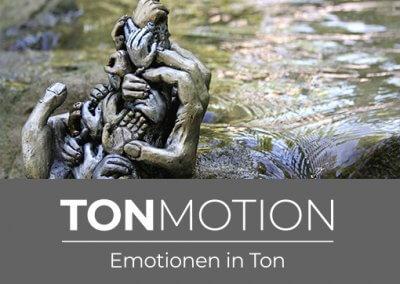 Tonmotion – Emotionen in Ton, München