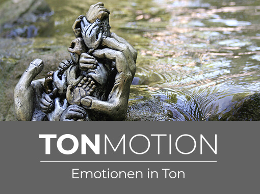 Tonmotion – Emotionen in Ton, München