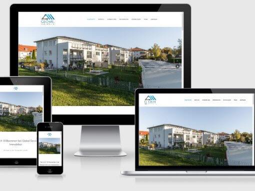 Global Service Immobilien, Lauingen